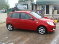 Chevrolet Aveo 1.4 LT LOW MILES FSH PAY AS YOU GO TODAY