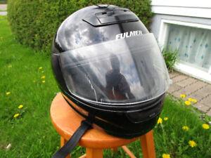 casquettes de moto