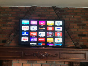 Sony Bravia LED Smart TV with 3D