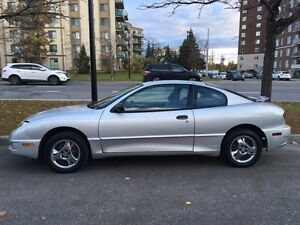 *** Only 17 000 KM ***Sunfire 2004, AUT.