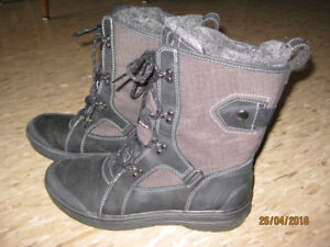 Bottes femmes Clarks Muckers Squall pointure 9