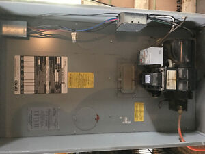 Used oil furnace great condition