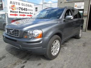 Volvo XC90 AUTO,AWD,3.2L,A/C,MAGS,TOIT,CUIR 2007
