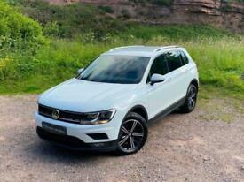 image for 2018 18 REG Volkswagen Tiguan 2.0 TDI SE Navigation DSG 4Motion (s/s) 5dr
