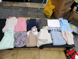 Ladies size 16 clothes bundle £5.00
