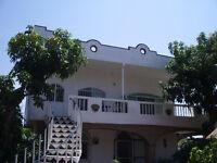 Bucerias, joli appartement