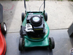 All About Lawn mowers, Yard Equipment