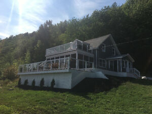 Luxury Rental on Belleisle Bay