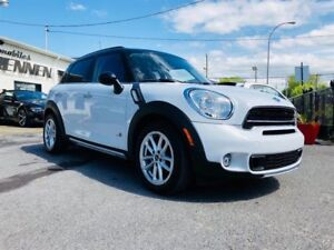 Mini Cooper Countryman AWD COOPER S TURBO 2015
