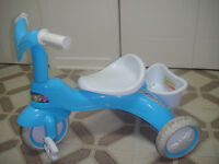 Tricycle for kids 1-3 years old/Tricycle pour enfants