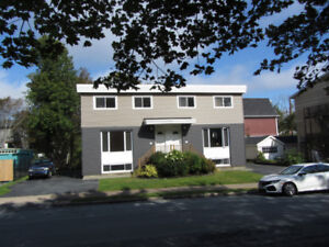 Available Immediately---3 Bedroom, 1 1/2 Bath Duplex--South End