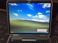 HP Pavilion ze5500
