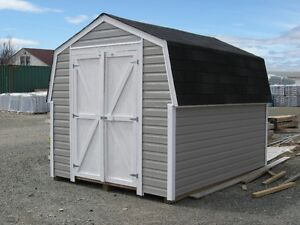 shed to go