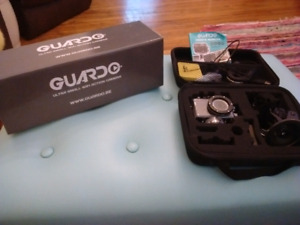 Guardo Action Cam