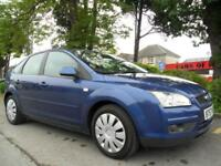 FORD FOCUS 1.6TDCi 2007 COMPLETE WITH M.O.T HPI CLEAR INC WARRANTY