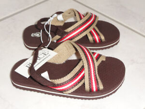 NEW! -- CHILDREN'S PLACE SANDALS, TODDLERS