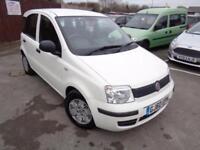 2010 Fiat Panda 1.1 Active ECO
