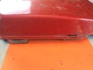 74 75 76 77 Suzuki Kettle GT750 Left Sidecover Regina Regina Area image 2