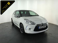 2012 CITROEN DS3 DSPORT PLUS THP 153 BHP FINANCE OPTIONS AVAILABLE PX WELCOME