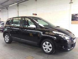 2011 Renault Scenic 1.6 VVT Bizu 5dr