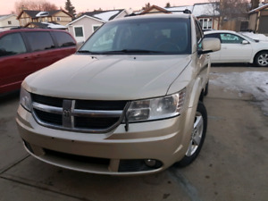 2010 Dodge journey sxt remote starter