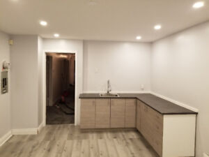 Huge apartment for rent in Plateau