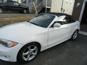 2012 BMW 1-Series 128 I Convertible