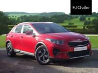 2020 Kia Xceed XCEED CRDI 2 ISG Manual Hatchback Diesel Manual