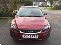 Ford Focus 2005 low millage