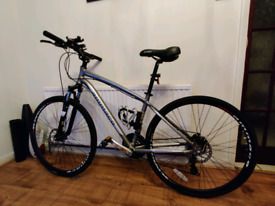(NEW) Ammaco Bicycle with accessories