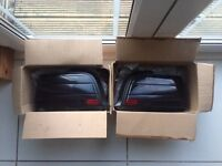 BMW 1994 Coupe Black/Smoked Rear Lights