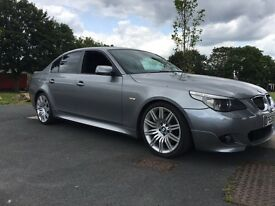 BMW 535d msport