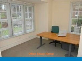 Fully Furnished - ( OXFORD STREET -RG14) Office Space to Let in Newbury