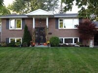 Family home for rent Welland