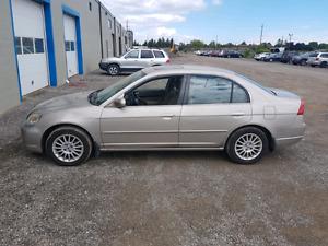 2001 Acura 1.7