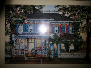 Art/Paintings Twin Palms and others Belleville Belleville Area image 10