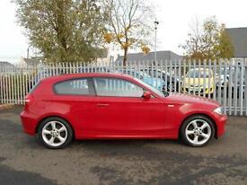 2008 BMW 1 Series 1.6 116i ES 3dr