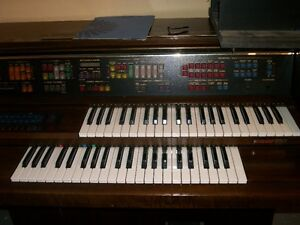 Lowry Organ For Sale