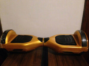 HoverBoard / Balance Board GOLD for Sale