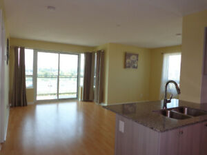Modern & Corner 2 BR Condo for RENT
