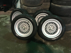 BBS  Mags Roues