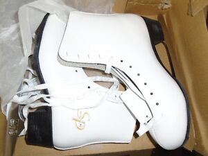 CCM Ladies' Figure Skates - New! Still In Box