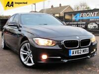 2012 BMW 3 SERIES 320D SPORT MANUAL 4DR SALOON SALOON DIESEL