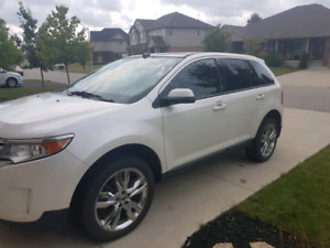 2014 Ford Edge SEL- FULLY LOADED!