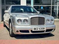 2004 Bentley ARNAGE T LEVEL 2 MULLINER 2005 MODEL Automatic Saloon Petrol Automa