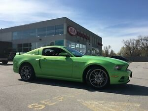 2014 Ford Mustang GT | 5.0L V8 | RECARO SEATS | LEATHER