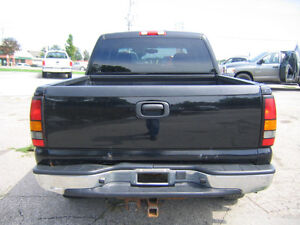 2005 GMC Sierra 1500 SLT Z71 Cambridge Kitchener Area image 4