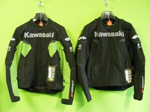 KAWASAKI - Joe Rocket Jackets - 2017 Model at RE-GEAR