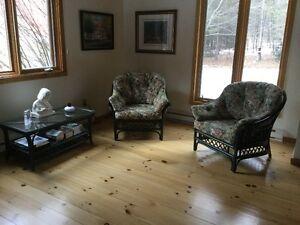 meubles et tables de salon