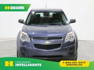 2013 Chevrolet Equinox LS AUTO AC GR ELECT MAGS BLUETOOTH